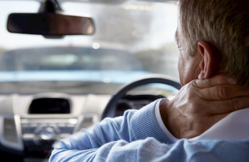 Indemnización baja laboral accidente de tráfico