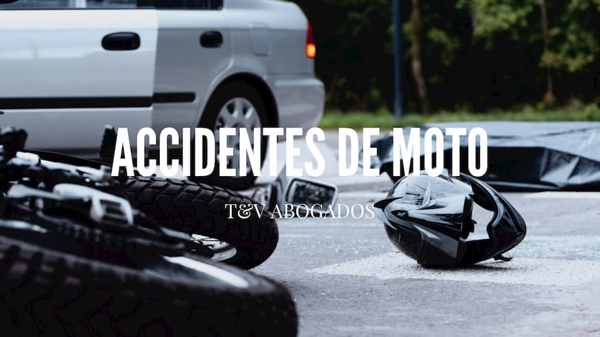 Abogado accidentes de moto Granada