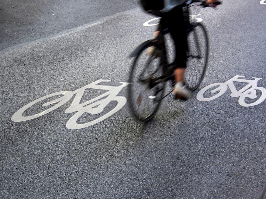 Normativa bicicletas