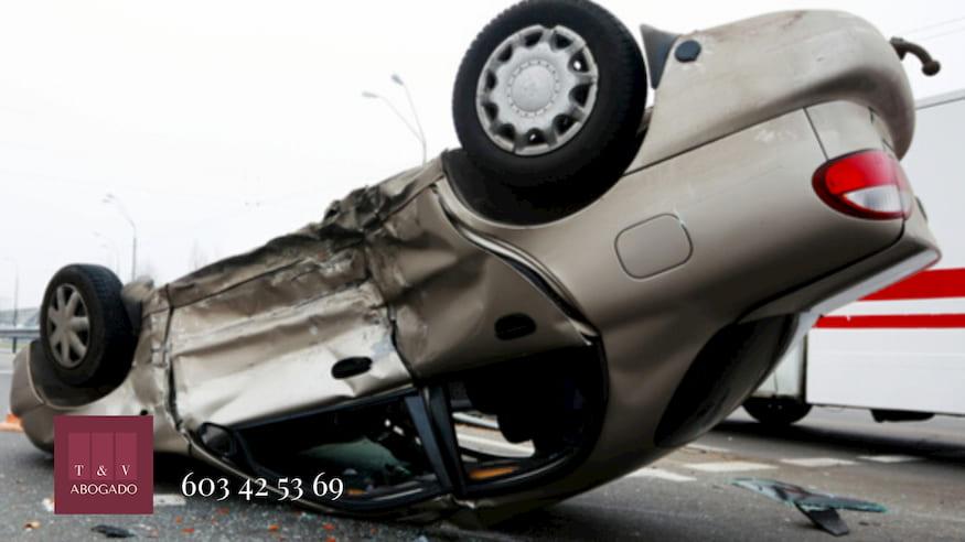 Abogado indemnización muerte accidente